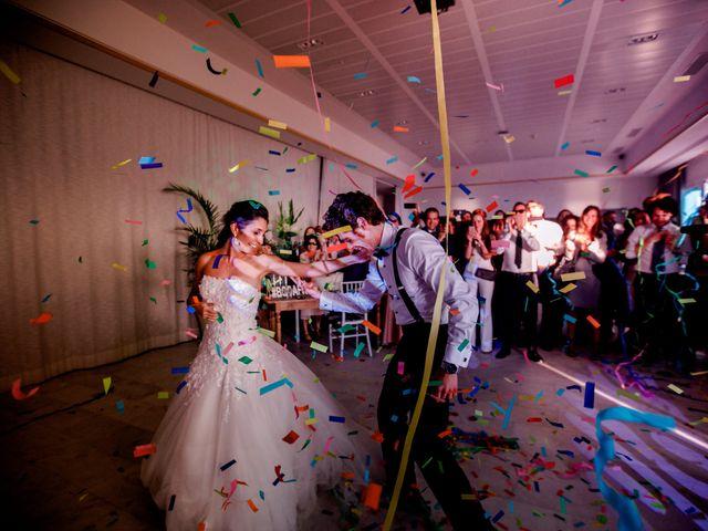 La boda de Jose y Stefania en Marbella, Málaga 49