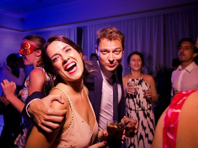 La boda de Jose y Stefania en Marbella, Málaga 58