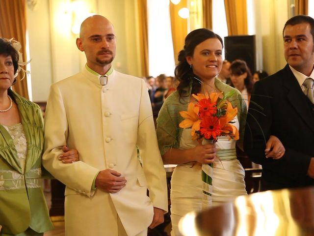 La boda de Rosa y Jesús en Albacete, Albacete 1