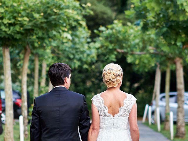 La boda de Miguel y María en Outes, A Coruña 16