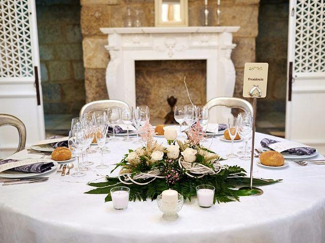 La boda de Miguel y María en Outes, A Coruña 20