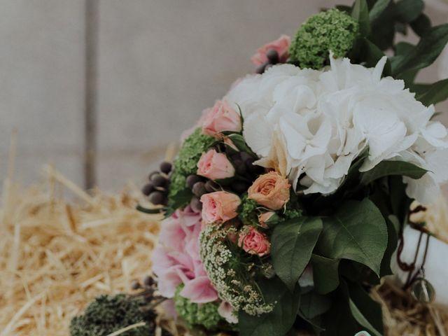 La boda de Carlos y Amanda en Azuqueca De Henares, Guadalajara 11