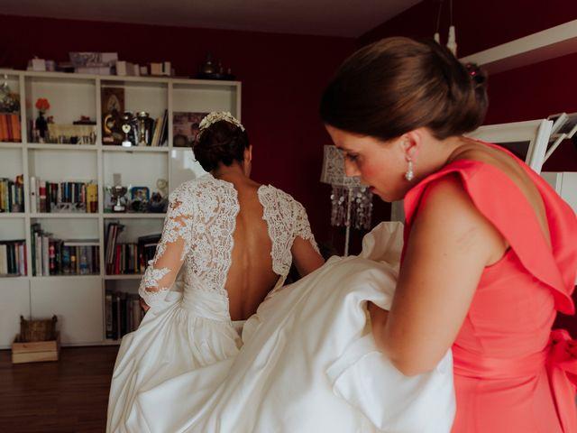 La boda de Carlos y Amanda en Azuqueca De Henares, Guadalajara 19