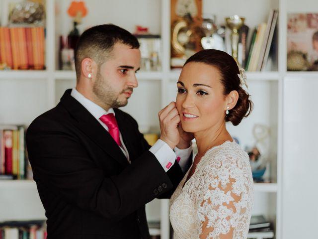La boda de Carlos y Amanda en Azuqueca De Henares, Guadalajara 20