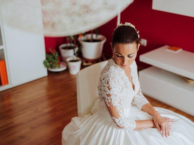 La boda de Carlos y Amanda en Azuqueca De Henares, Guadalajara 21