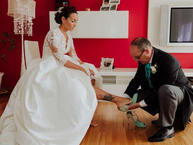 La boda de Carlos y Amanda en Azuqueca De Henares, Guadalajara 22