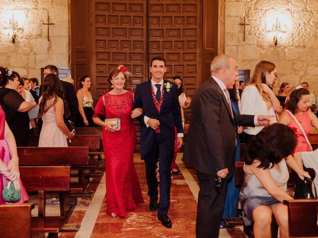 La boda de Carlos y Amanda en Azuqueca De Henares, Guadalajara 25
