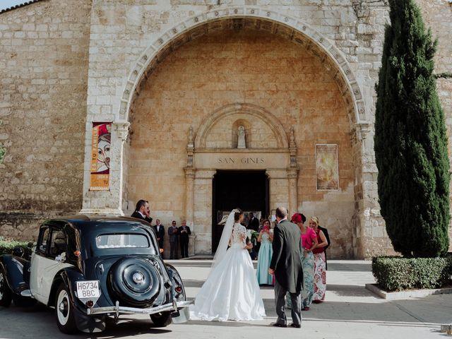 La boda de Carlos y Amanda en Azuqueca De Henares, Guadalajara 26