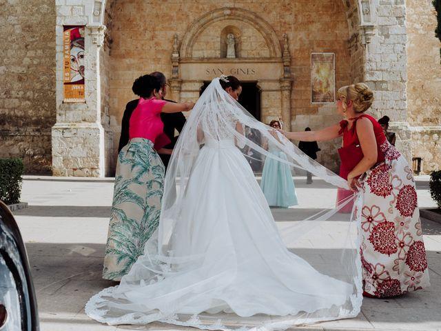 La boda de Carlos y Amanda en Azuqueca De Henares, Guadalajara 27
