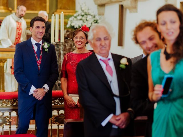 La boda de Carlos y Amanda en Azuqueca De Henares, Guadalajara 28