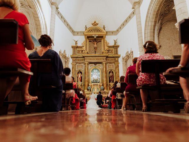 La boda de Carlos y Amanda en Azuqueca De Henares, Guadalajara 29