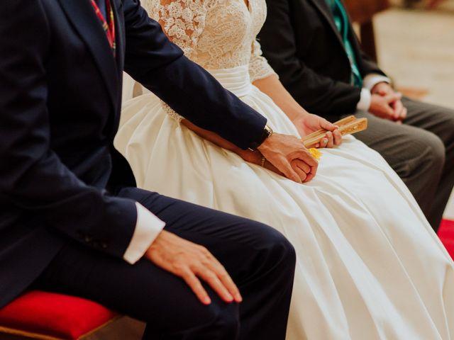 La boda de Carlos y Amanda en Azuqueca De Henares, Guadalajara 30