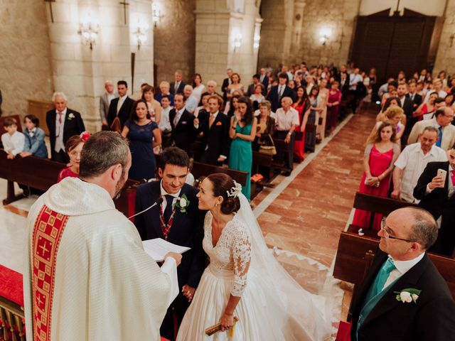 La boda de Carlos y Amanda en Azuqueca De Henares, Guadalajara 31