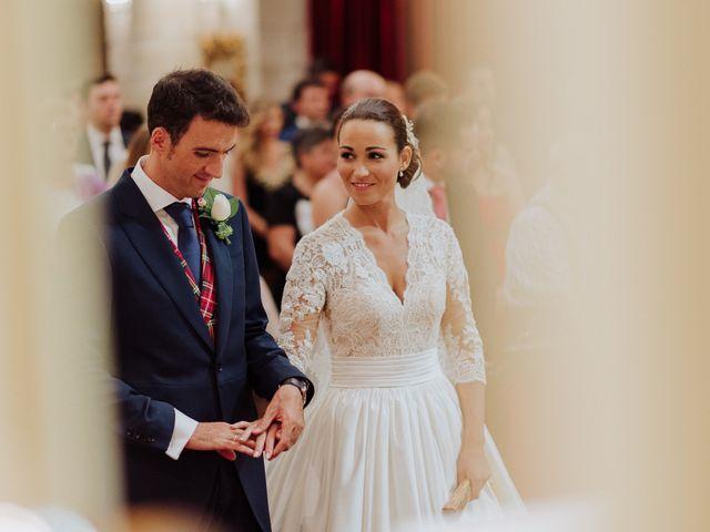 La boda de Carlos y Amanda en Azuqueca De Henares, Guadalajara 32