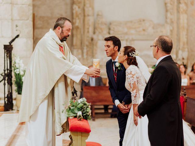 La boda de Carlos y Amanda en Azuqueca De Henares, Guadalajara 33