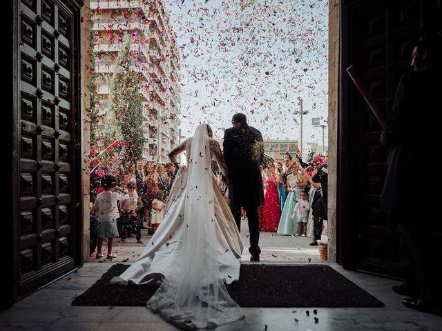 La boda de Carlos y Amanda en Azuqueca De Henares, Guadalajara 34