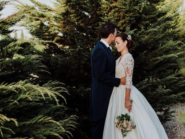 La boda de Carlos y Amanda en Azuqueca De Henares, Guadalajara 40