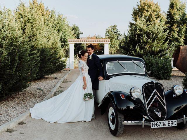La boda de Carlos y Amanda en Azuqueca De Henares, Guadalajara 41