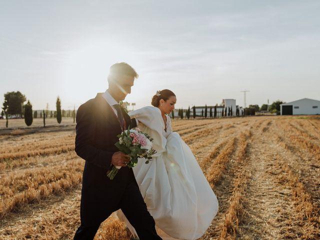 La boda de Carlos y Amanda en Azuqueca De Henares, Guadalajara 42