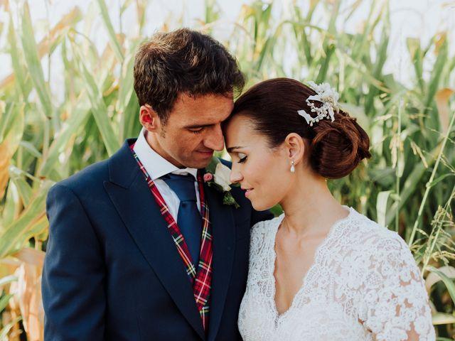 La boda de Carlos y Amanda en Azuqueca De Henares, Guadalajara 43