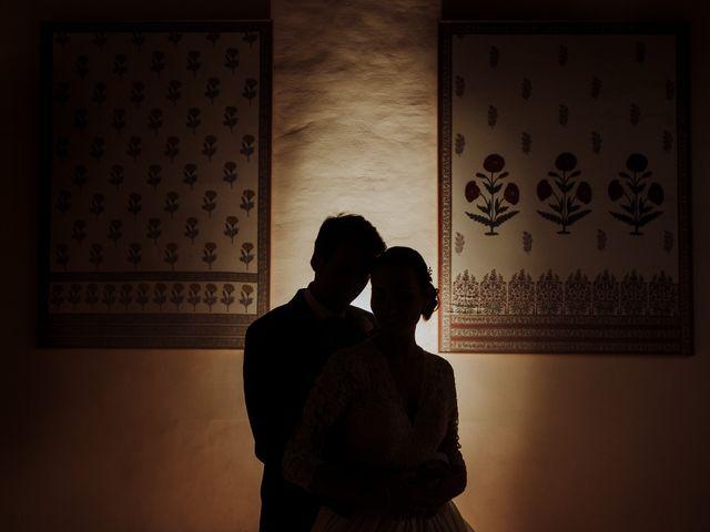 La boda de Carlos y Amanda en Azuqueca De Henares, Guadalajara 45