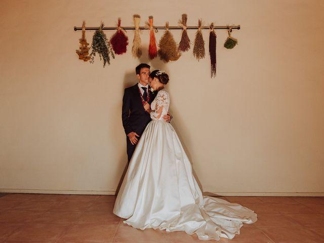 La boda de Carlos y Amanda en Azuqueca De Henares, Guadalajara 46