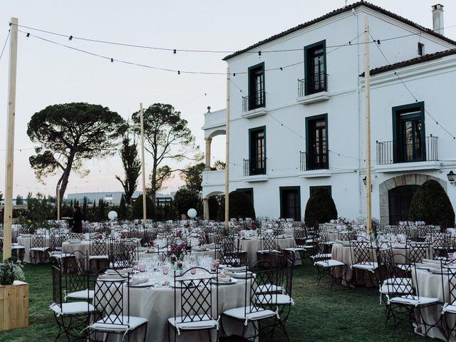 La boda de Carlos y Amanda en Azuqueca De Henares, Guadalajara 49
