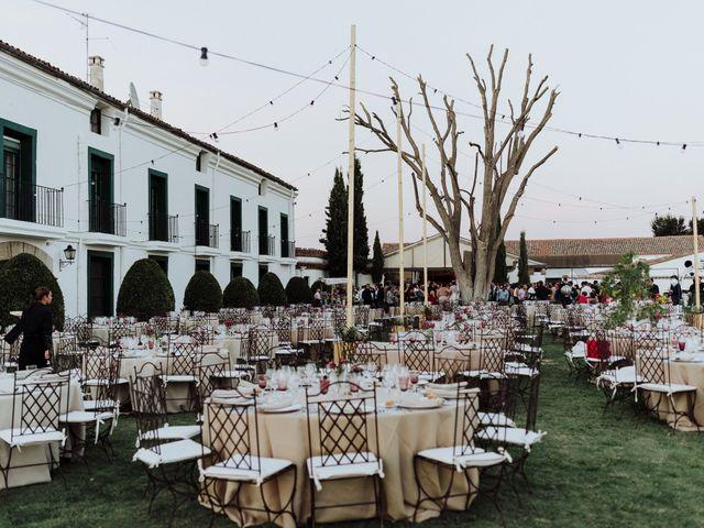 La boda de Carlos y Amanda en Azuqueca De Henares, Guadalajara 50