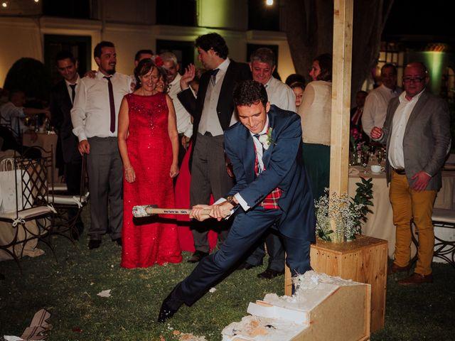 La boda de Carlos y Amanda en Azuqueca De Henares, Guadalajara 59