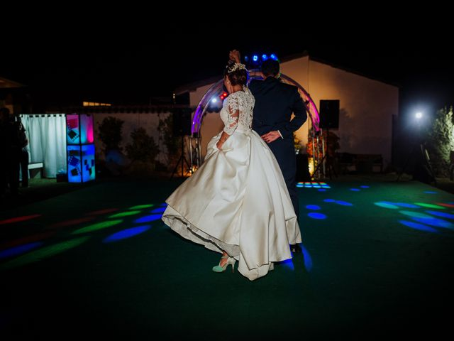 La boda de Carlos y Amanda en Azuqueca De Henares, Guadalajara 61