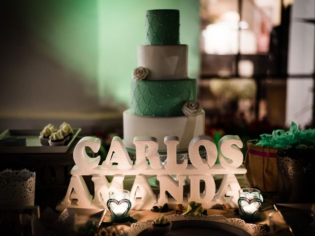 La boda de Carlos y Amanda en Azuqueca De Henares, Guadalajara 65