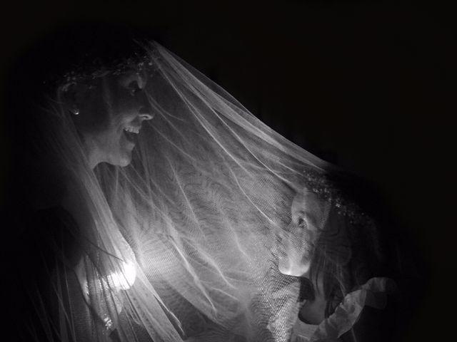 La boda de Miguel y María en Outes, A Coruña 47