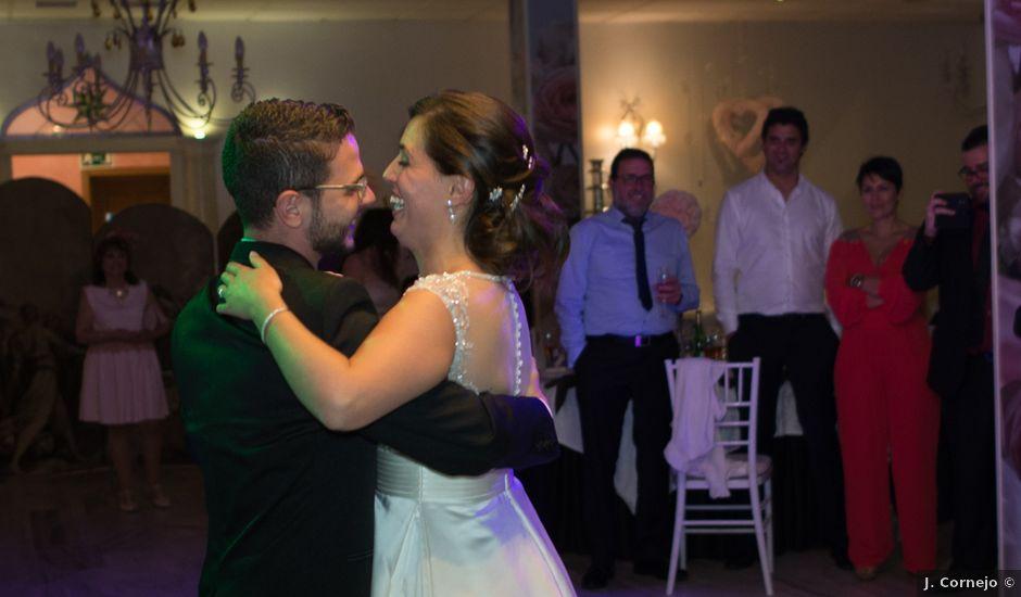 La boda de Juan y Mercedes en Chiclana De La Frontera, Cádiz