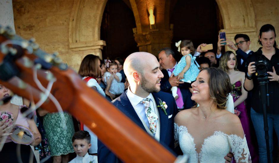 La boda de Marcos y Guiomar en Ciudad Real, Ciudad Real