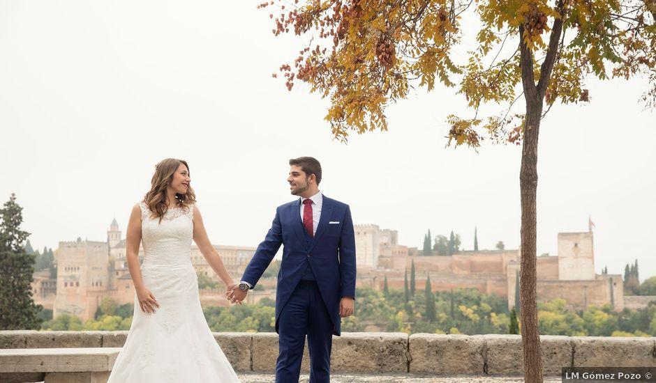 La boda de Encarni y Jorge en Torre Del Mar, Málaga