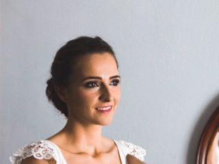 La boda de Isabel y Domingo 3
