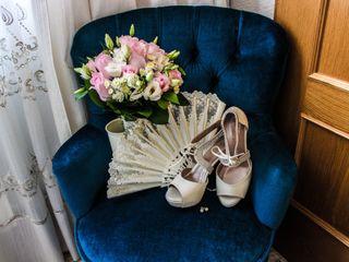La boda de Elena y Alberto 1