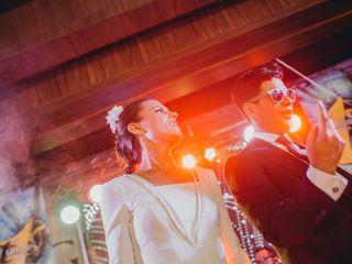 La boda de Elisa y Victor 2