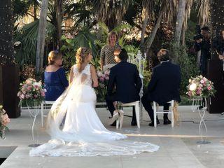 La boda de Myriam y Antonio 1