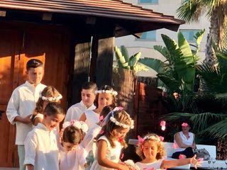 La boda de Myriam y Antonio 2
