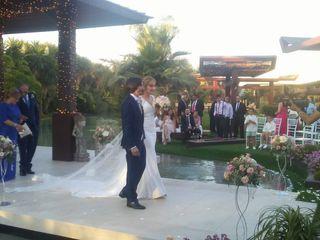 La boda de Myriam y Antonio 3