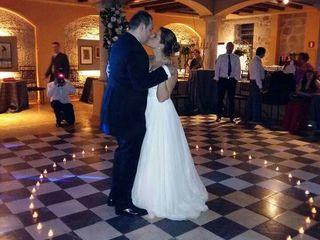 La boda de Valeria   y Ángel    2
