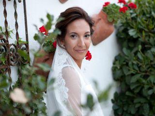La boda de Alberto y Leticia 2