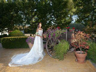 La boda de Alberto y Leticia 3