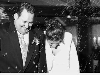 La boda de Valeria   y Ángel