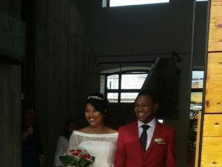 La boda de Juseth  y Alexander  1