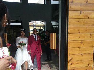 La boda de Juseth  y Alexander  2