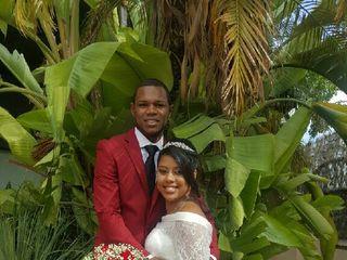 La boda de Juseth  y Alexander  3