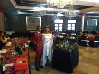 La boda de Juseth  y Alexander
