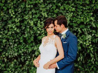La boda de Tamar y Juanvi